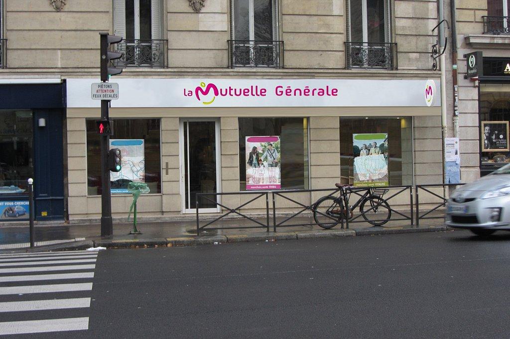 Agence LMG Paris