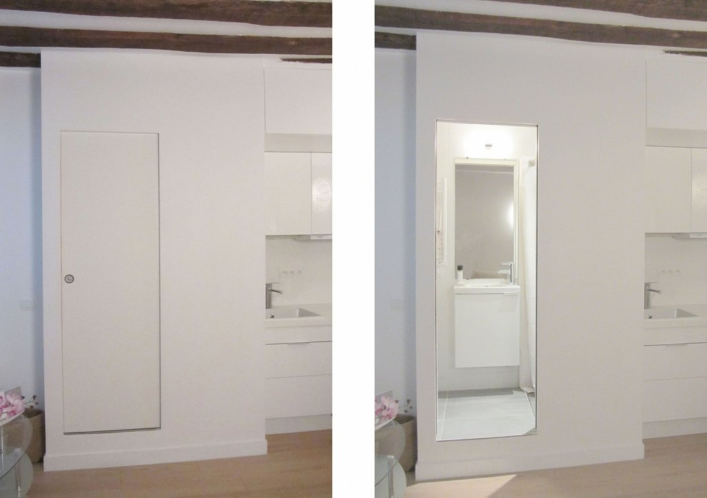 Appartement GIA