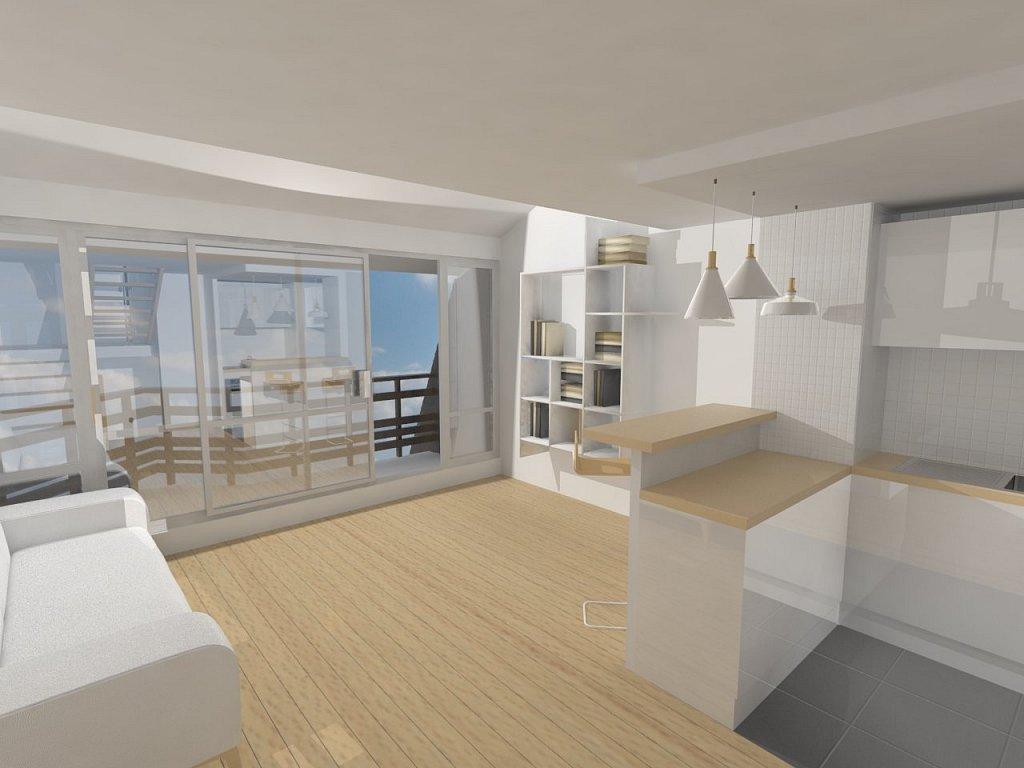 Appartement WEI