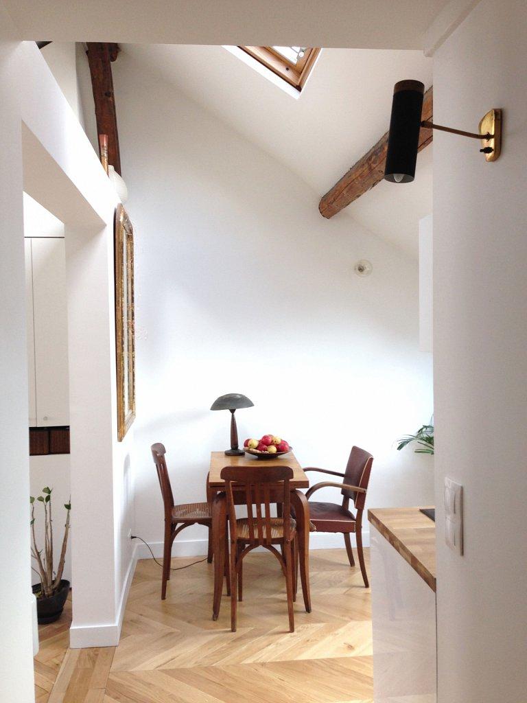 Appartement VAP